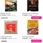 ready made ecommerce android app