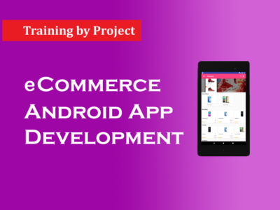 eCommerce Android App Development