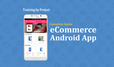 How to build ecommerce android app